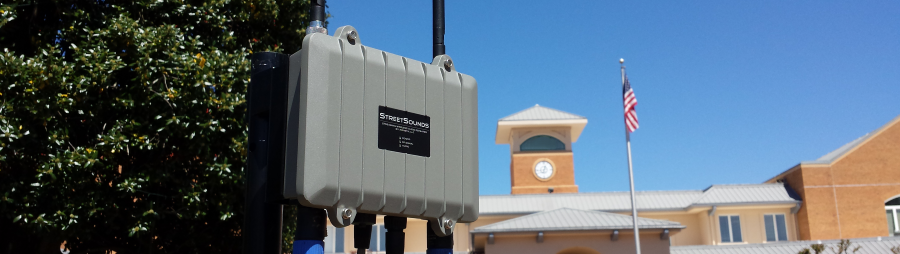 commercial outdoor wireless audio